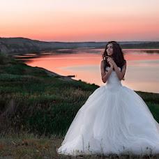 Wedding photographer Varya Volkova (varyavolkova). Photo of 28.08.2015
