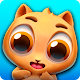 Animatch 🐱 the cutest matching game 🍒 Android apk