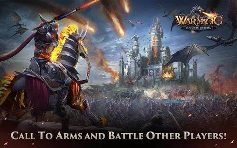 War and Magic: Kingdom Reborn 1