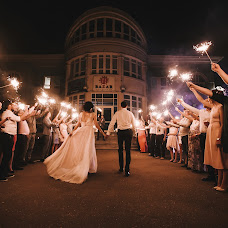 Wedding photographer Yuliya Danilova (July-D). Photo of 25.07.2017