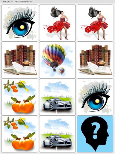 Memory Game  screenshots 9