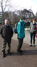 Photo: Henri, Michel et Danielle