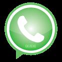 WhatsApp gratuit Appel vidéo icon