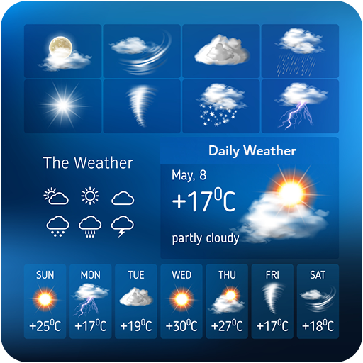 Weather Forecast 2020 Pro - Apps on Google Play