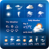 Weather Forecast 2020 Pro Icon