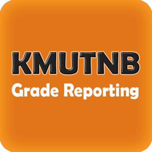 Grade Reporting KMUTNB