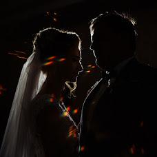Wedding photographer Andrey Litvinovich (litvinovich). Photo of 29.10.2018