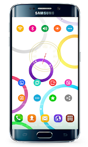 Launcher & Theme for Huawei Mate 10 1.0.0 (MOD + APK) Download 2
