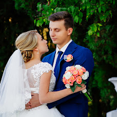 Wedding photographer Dmitriy Polyaskovskiy (Polyaskovskiy). Photo of 20.02.2016