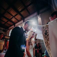 Wedding photographer Jan Dikovský (JanDikovsky). Photo of 18.06.2018