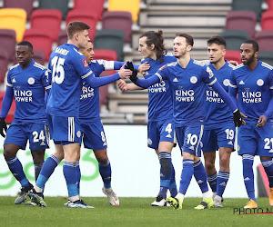 Leicester cherche un attaquant et se tourne vers un Français