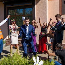 Wedding photographer Volodimir Martinyuk (Martynoff). Photo of 31.05.2016