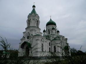 Photo: Храм Живоначальной Троицы