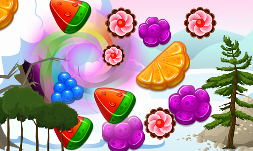 Candy Juicy Jam