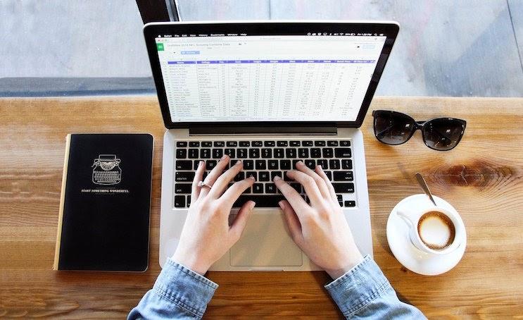 webライター検定3級の難易度