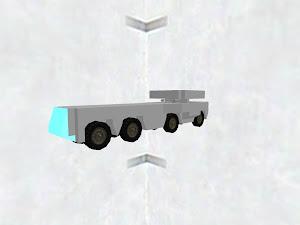 4x4x2 Military Truck