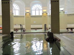 Photo: Day 70 - Szechenyi Thermal Bath #17