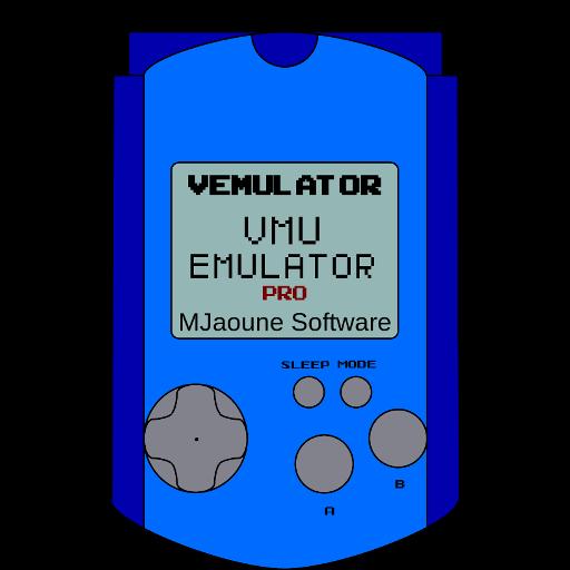 VeMUlator PRO: Dreamcast VMU emulator APK Cracked Download
