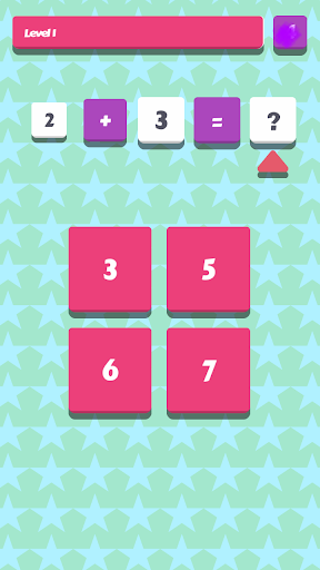Math Game 3rd, 4th,5th Graders 2.1.2 screenshots 4
