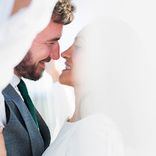 Wedding photographer Sergio Zubizarreta (deser). Photo of 07.12.2017