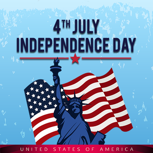 4th of July - Cards & Frames HD file APK for Gaming PC/PS3/PS4 Smart TV
