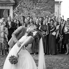 Wedding photographer Aleksandr Dal Cero (dalcero). Photo of 02.08.2015