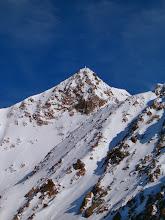 Photo: Vrchol Wildspitze (3774 m)