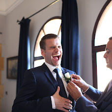 Wedding photographer Jordi Palau (jordipalau). Photo of 19.07.2016