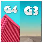 Wallpapers - G4,G3