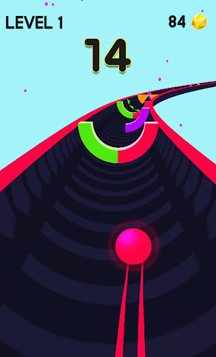 Speed Twisty screenshot 4