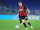 Serie A : grâce à un Saelemaekers décisif, l'AC Milan l'emporte contre Benevento