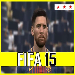 Vibiplays FIFA 15