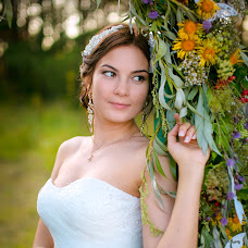 Wedding photographer Lesya Dautova (Redfoxstudio). Photo of 27.01.2016