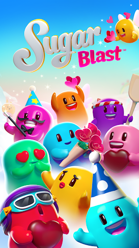 Sugar Blast: Pop & Relax 1.20.0 screenshots 6