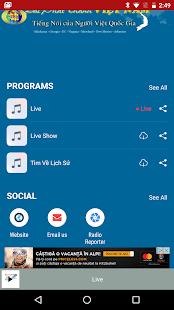 Vietnamese Radio Oklahoma - náhled