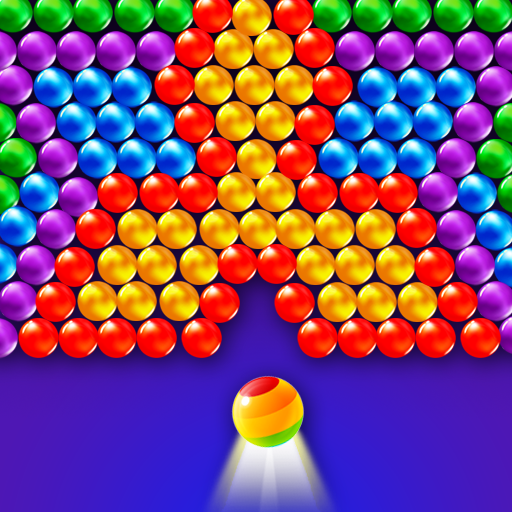 (APK) تحميل لالروبوت / PC bubble shooter ألعاب