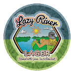 Mountain Town Lazy River Lager