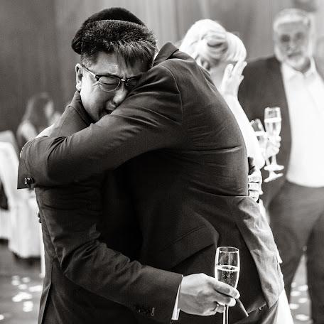 Fotógrafo de bodas Emil Doktoryan (doktoryan). Foto del 28.11.2017