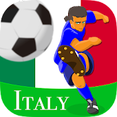 Soccer of Italian for Kids