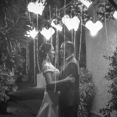 Wedding photographer Simone Carignano (fotografiasc). Photo of 30.01.2017