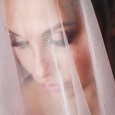Wedding photographer Denis Kalinichenko (Attack). Photo of 12.12.2016