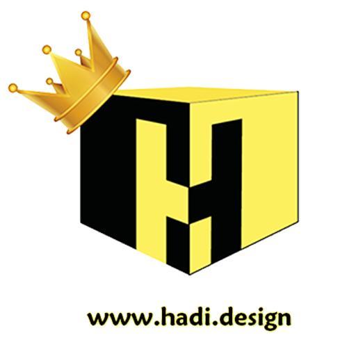 www.hadi.design 遊戲 App LOGO-硬是要APP