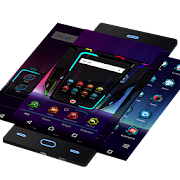 Free Theme for Android Shine3D