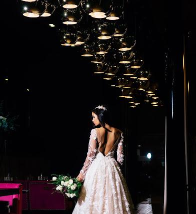婚礼摄影师Marina Asti(MarinaAsty)。13.12.2017的照片