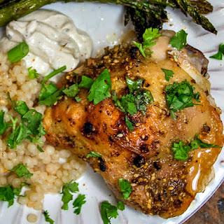 Chicken Dukkah Recipe