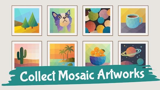 Color Gallery – Gradient Hue MOD (Unlock All Levels) 2