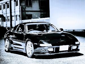 MR2  GTのカスタム事例画像 背中エンジンさんの2020年04月12日23:25の投稿