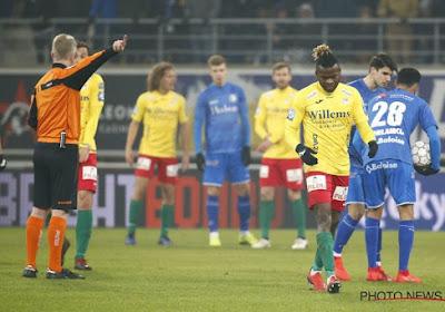 L'avenir d'Aristote Nkaka s'inscrit en pointillé du côté d'Anderlecht
