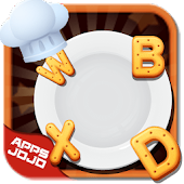 Word Puzzle Sous Chef