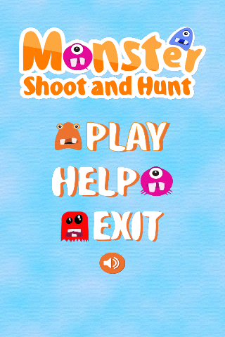 Monster Shoot and Hunt